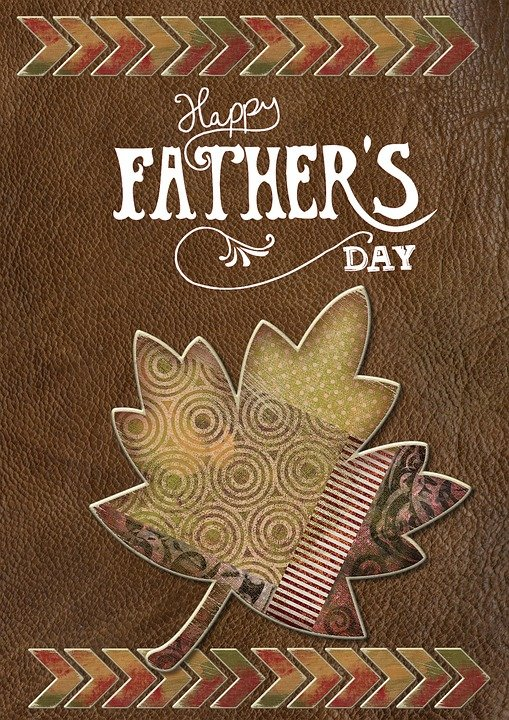 Happy fathers day greeting card free image on pixabay happy fathers day greeting card dad father day m4hsunfo