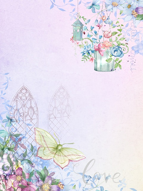 background romantic butterfly  u00b7 free image on pixabay