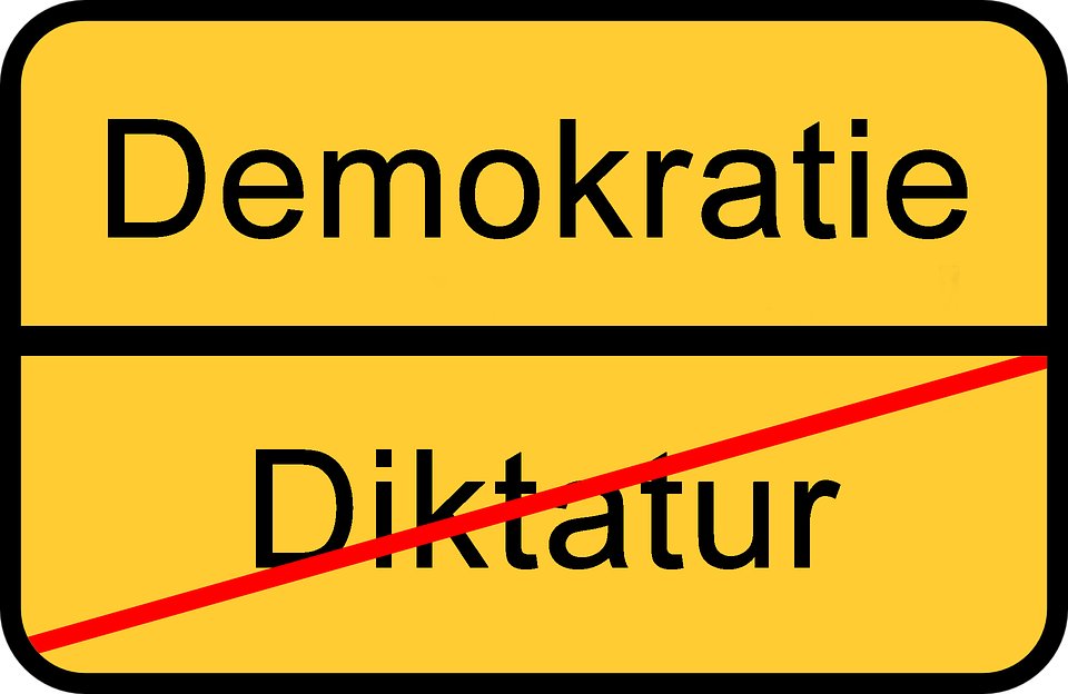 free illustration demokratie dictatorship end   free