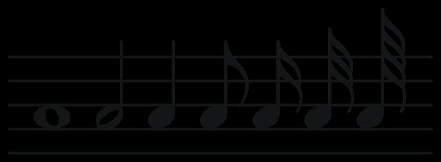 illustration gratuite  notes de musique  png  musique