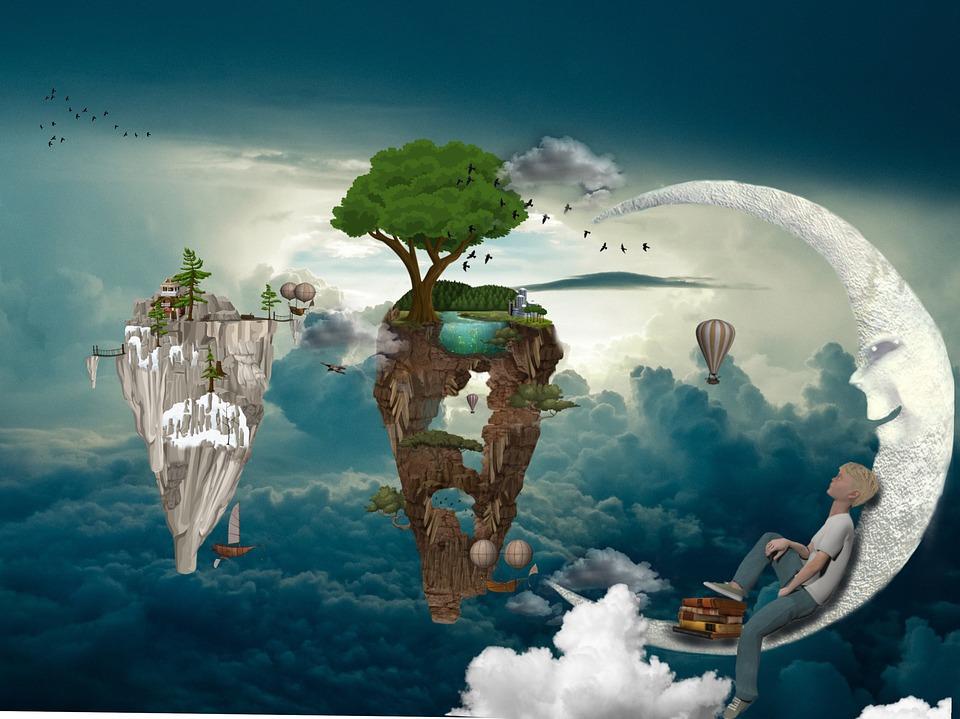 Earth Fairy Wallpaper