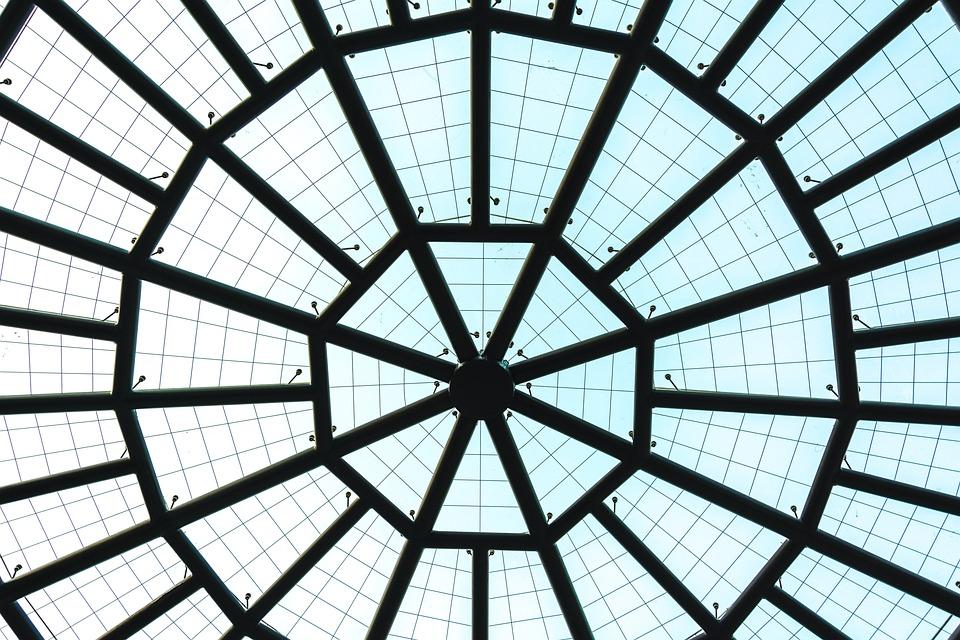 建物 ニコン 色 寧波 ガラス ドーム 天井