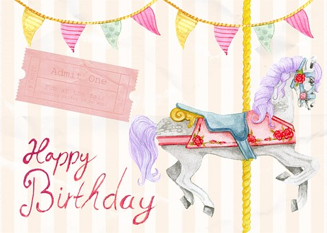 Happy birthday card images pixabay download free pictures happy birthday card greeting carousel hors bookmarktalkfo Choice Image