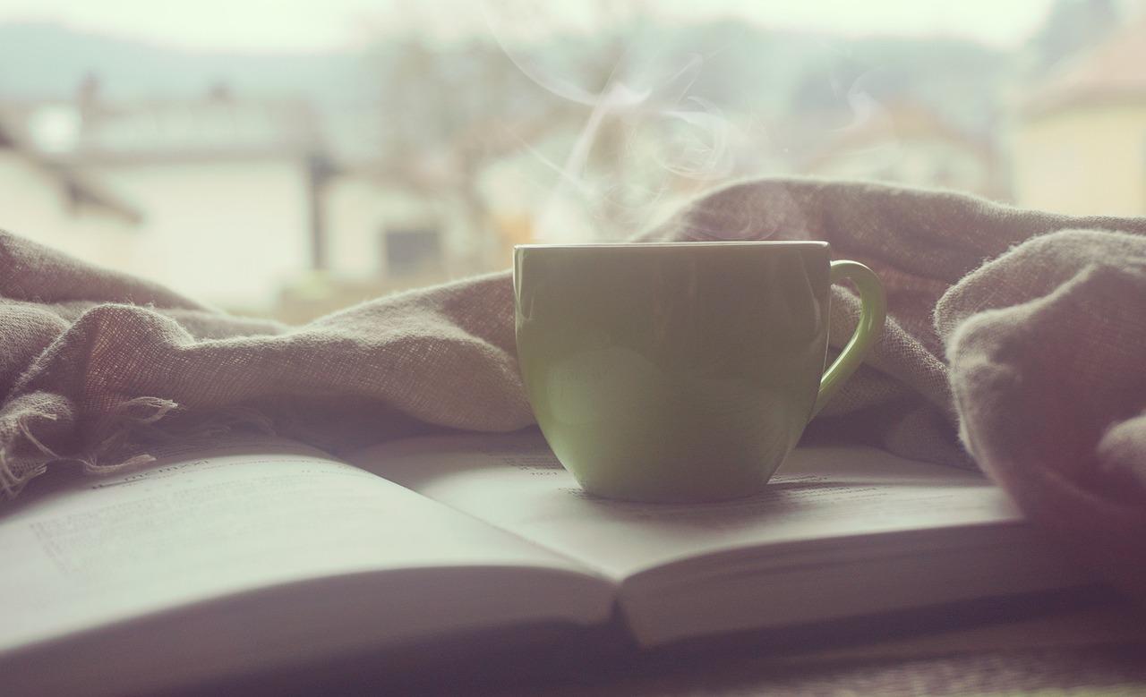 リラックスコーヒー