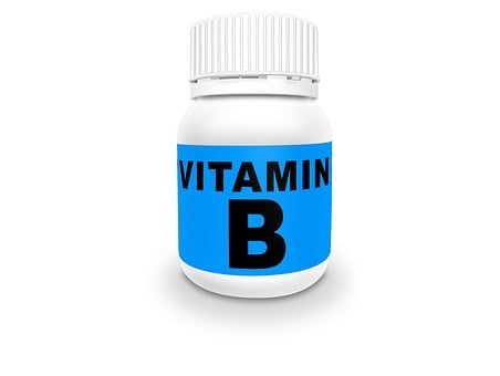Vitamin, Pills, Medicine, Healthcare