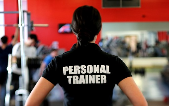Personal Trainers London Trainers Trainers