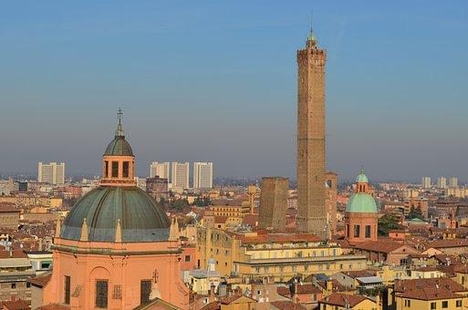 Qué ver qué hacer en Bolonia