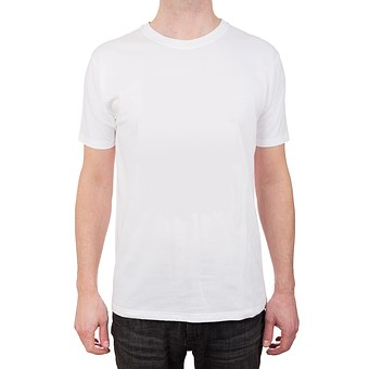 T-Shirt, White, Garment, Rags, Vacuum