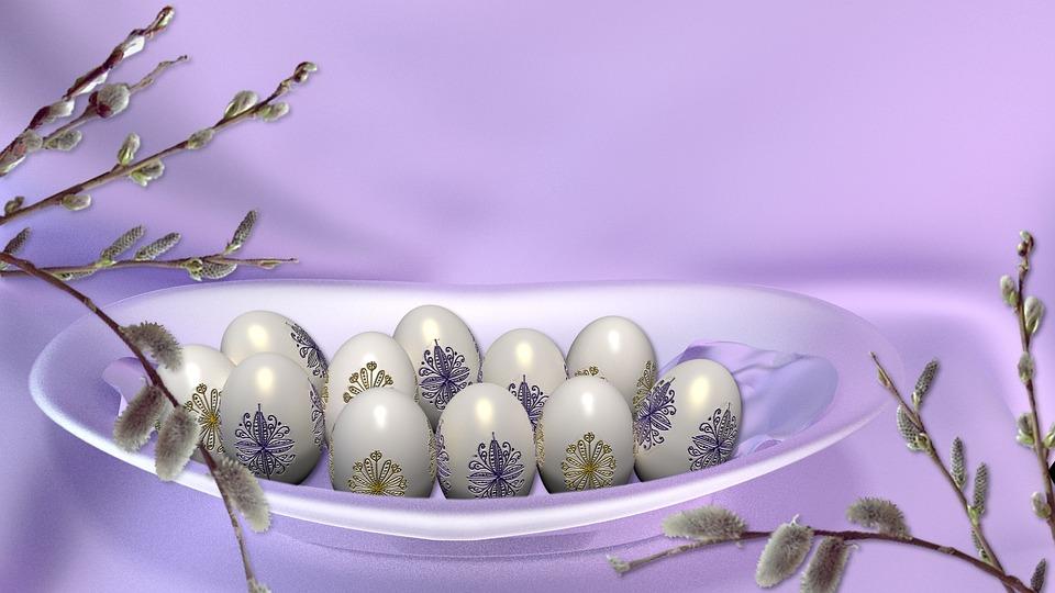 Illustration gratuite joyeuses p ques salutation image gratuite sur pixabay 1279069 - Joyeuses paques images gratuites ...