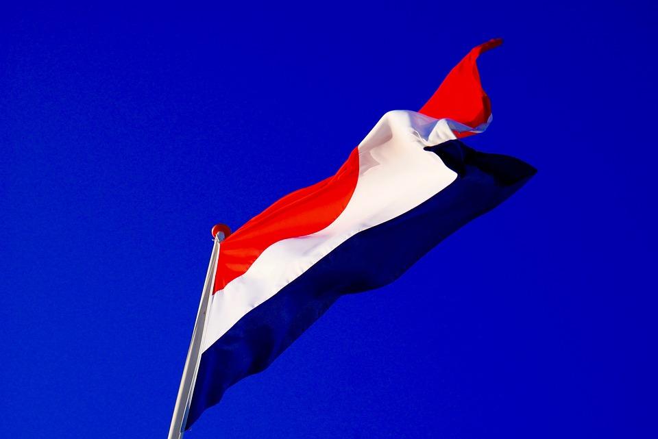 Paesi Bassi Bandiera Foto Gratis Su Pixabay