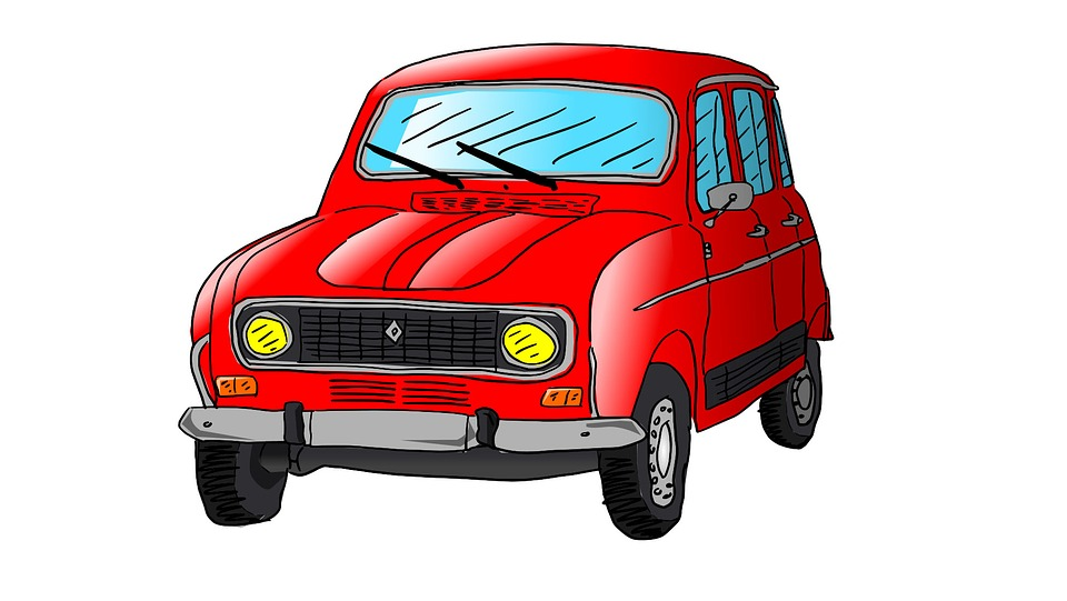 renault r4 auto image gratuite sur pixabay. Black Bedroom Furniture Sets. Home Design Ideas