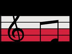 kostenlose vektorgrafik: notenschlüssel, flagge, g clef - kostenloses bild auf pixabay - 154541