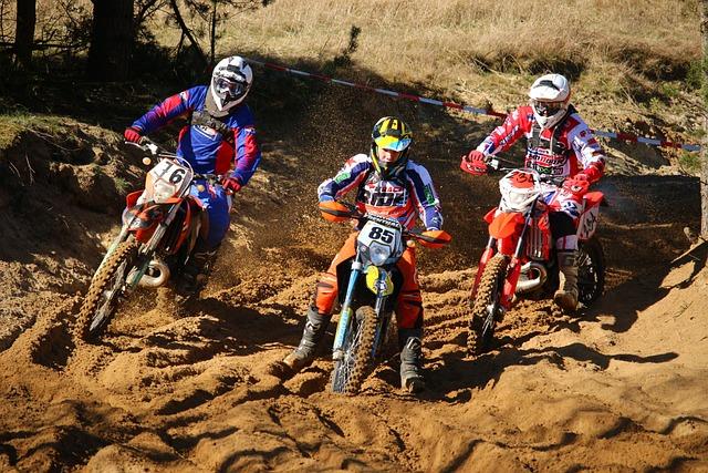 Foto gratis: Motocross, Enduro, Moto, Gara - Immagine ...