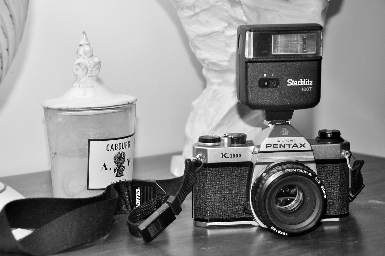 цифровая черно белая фотография задания, создавая фотографии