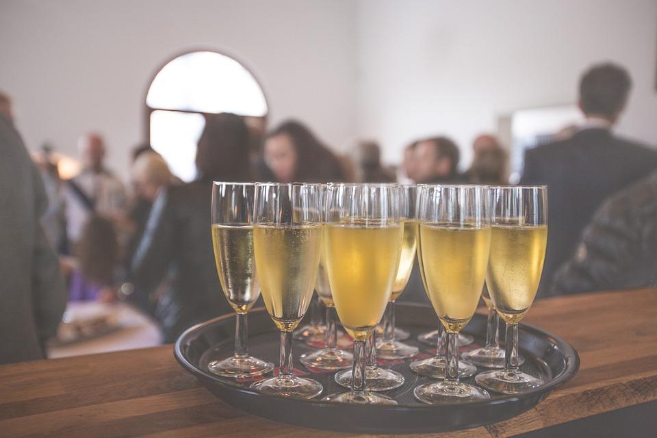 Álcool, Bar, Bebidas, Celebração, Evento, Reunião