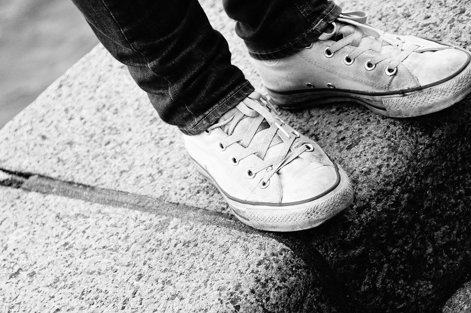 Size Chart Converse Shoes: Black Shoes - Free images on Pixabay,Chart