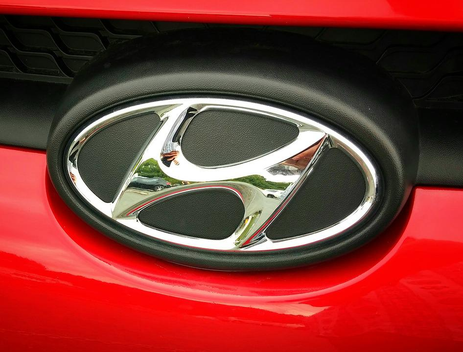 Hyundai Car Vehicle Free Photo On Pixabay