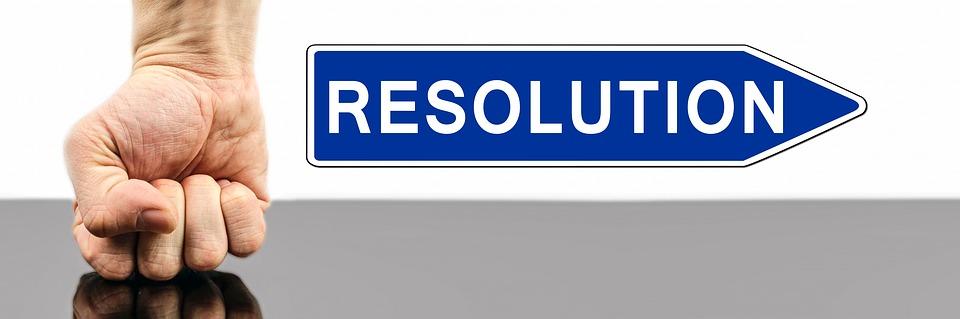 Waktu terus berjalan dan tak terasa hari sudah di penghujung tahun Tahun Baru Tiba! Resolusi Apa yang Akan Dilakukan Mendatang