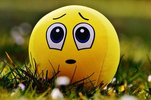 100 Free Sad Smiley Sad Images Pixabay