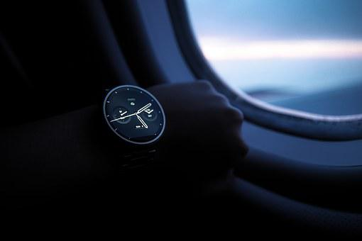 Wristwatch, Technology, Time, Watch