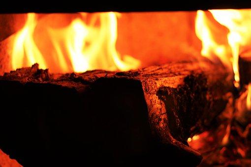 Fireplace Free images on Pixabay