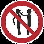 shield, ban, prohibitory