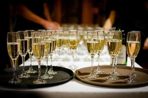 Bebidas, Álcool, Evento