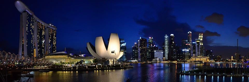 Viaja a SINGAPUR y Descubre uno de los países más ricos y bonitos del mundo