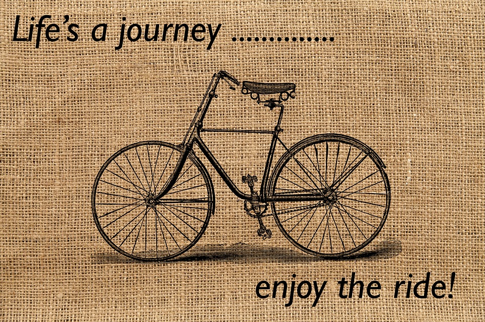 Bike Bicycle Hessian - Free image on Pixabay
