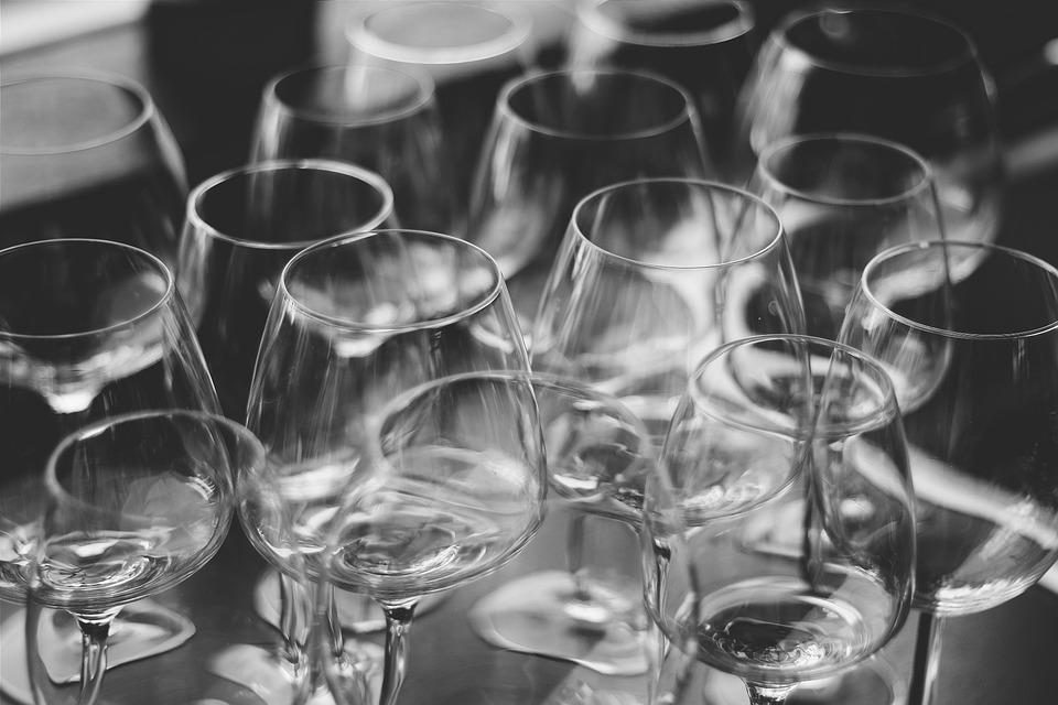 Schwarz Und Weiß Restaurant · Kostenloses Foto auf Pixabay