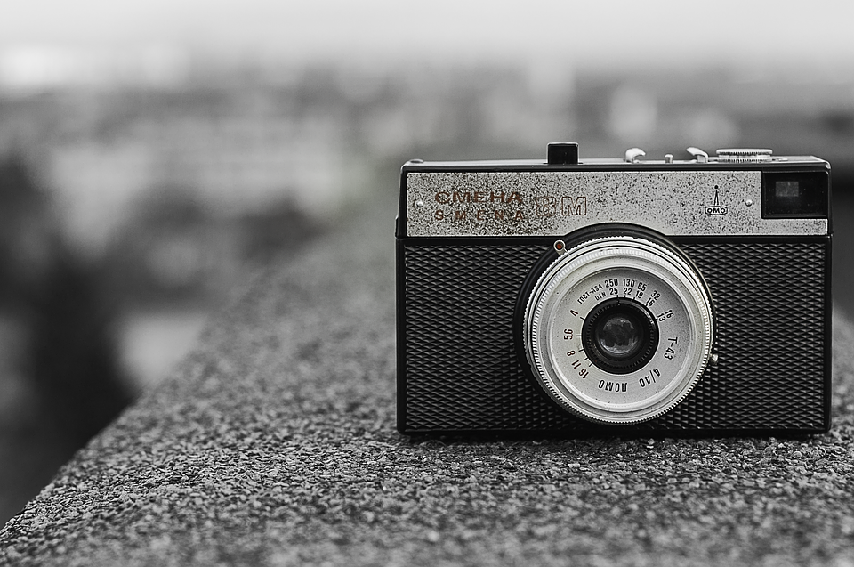 Favoriete Zwart Wit Camera Vintage · Gratis foto op Pixabay @PZ22