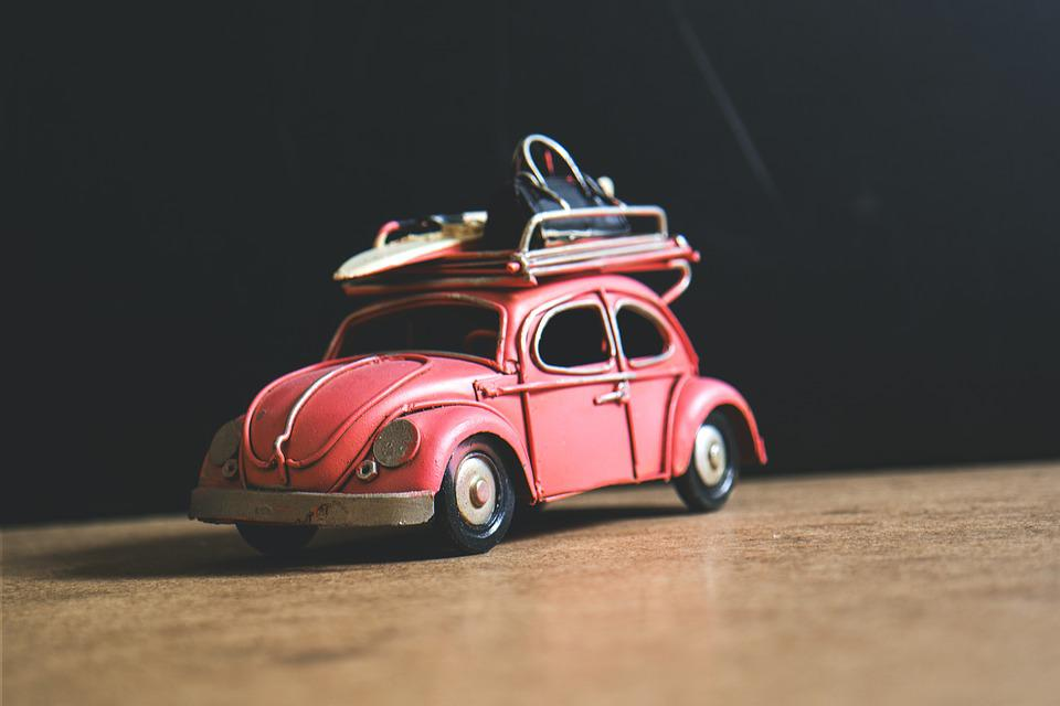 Car Playing Vw Close Up Toy Car 1284446on Transparent Car Front View