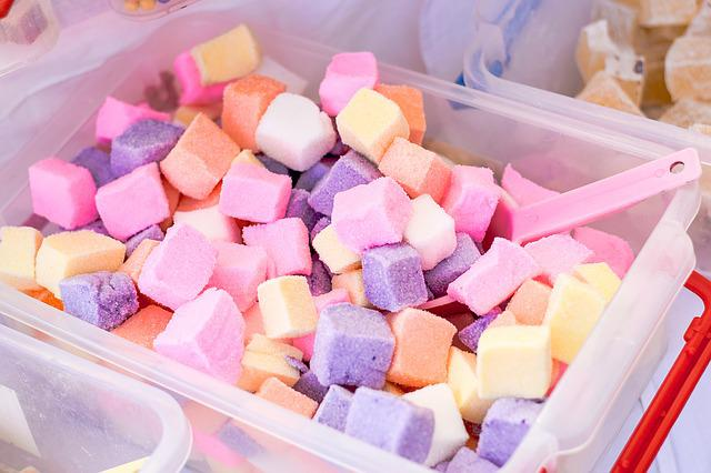 Purple Candy Sweet 183 Free Photo On Pixabay