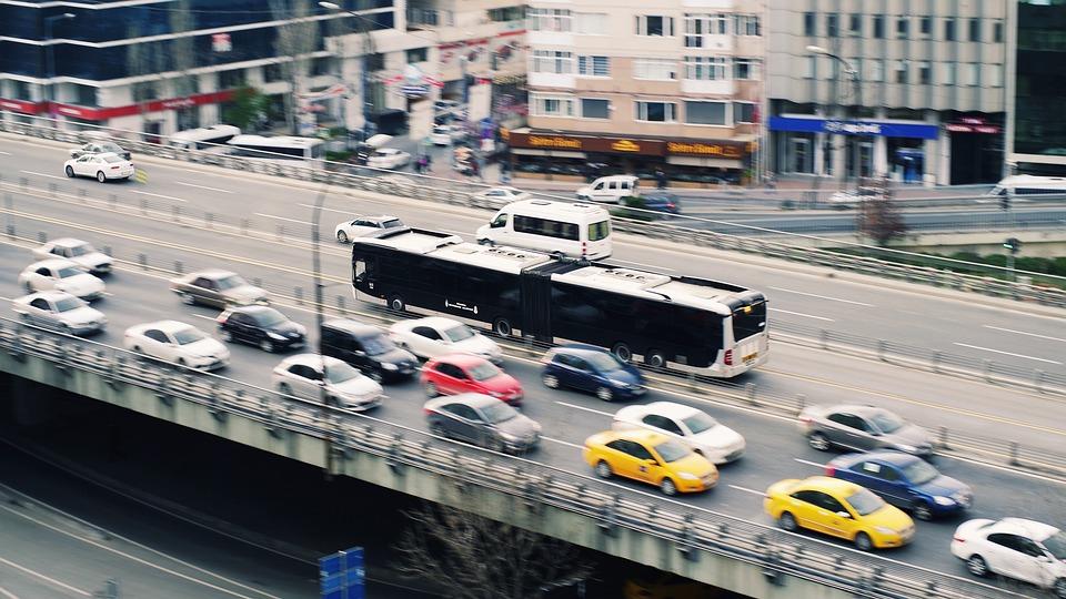 9813b6844882ff city cars traffic vehicles public transportation
