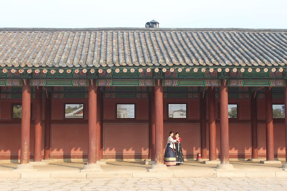 64747b6fe974 Κορέα Κινέζικα Ρούχα Αρχιτεκτονική - Δωρεάν φωτογραφία στο Pixabay