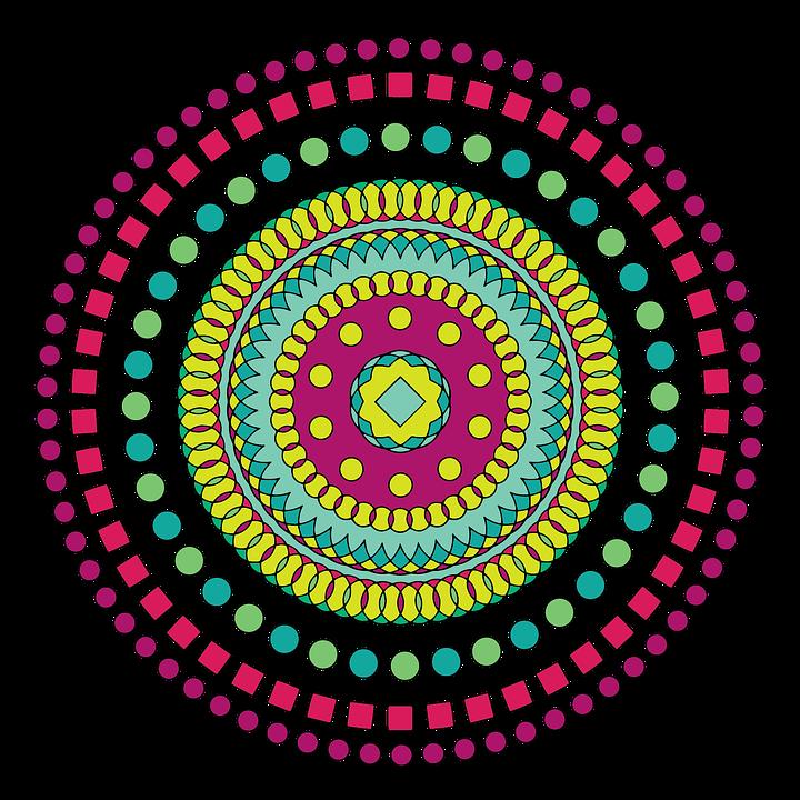 Mandala Form Bilder · Pixabay · Kostenlose Bilder herunterladen