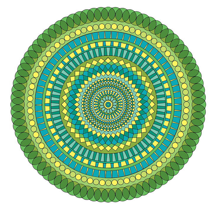 free illustration  mandala  swirl  geometric  abstract - free image on pixabay