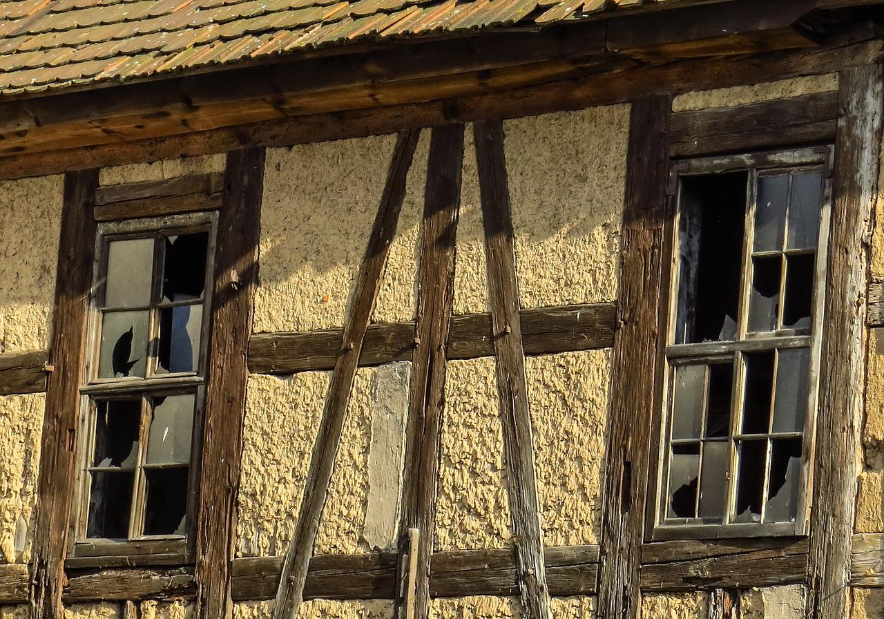 ремонт старых домов в картинках мир леди