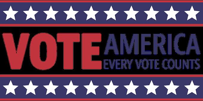 Vote Generic 2016 America Campaign Candida