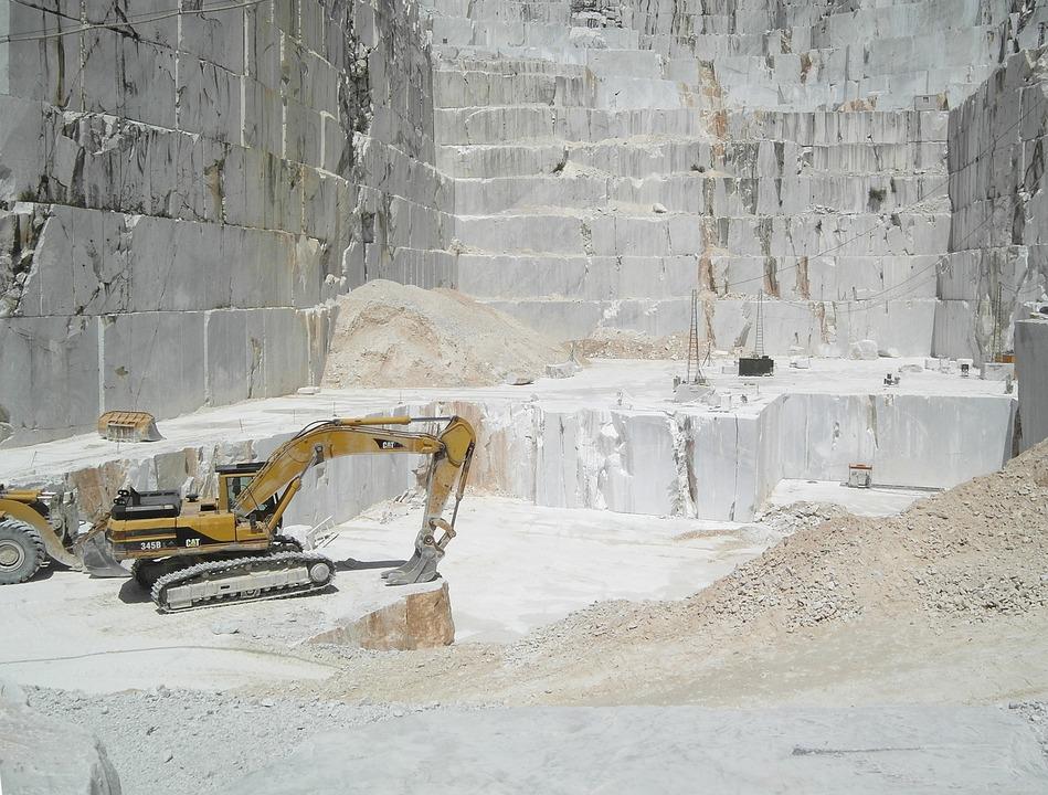 Carrara Marmor marmor steinbruch carrara marmor kostenloses foto auf pixabay