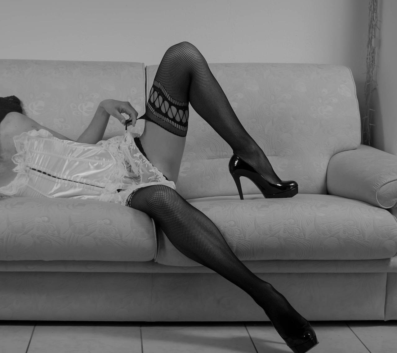 Коленки фото снксуальные женщин