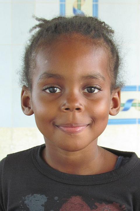 Enfant Portrait Visage - Photo gratuite sur Pixabay