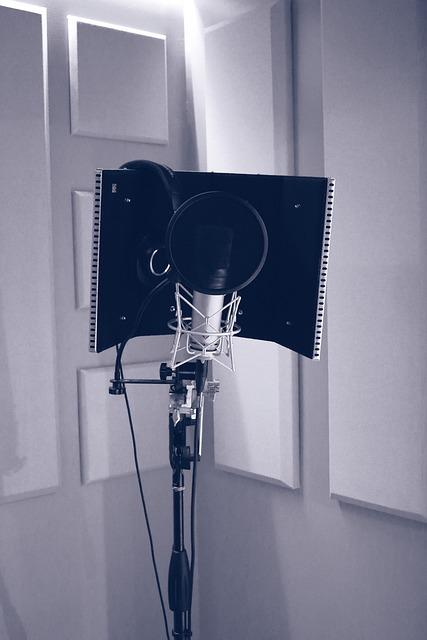 u003cbu003eMusicu003c/bu003e Studio - Free photo on Pixabay