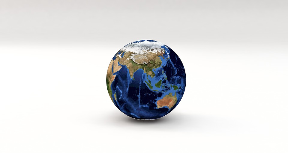 Free illustration globe world earth planet free image on globe world earth planet earth globe sphere map sciox Image collections