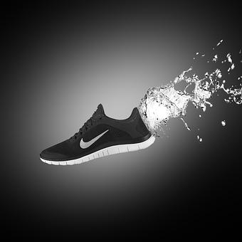 Nike Schoenen Familie Gratis foto op Pixabay