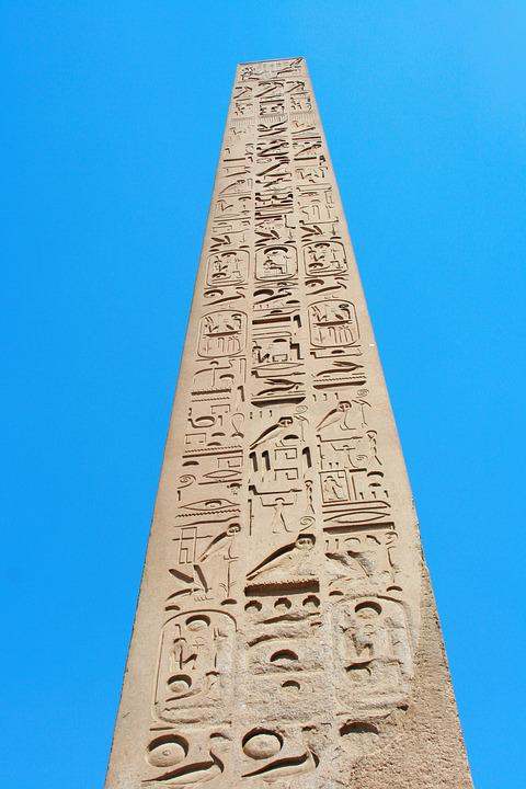 Free photo egypt luxor karnak temple image on
