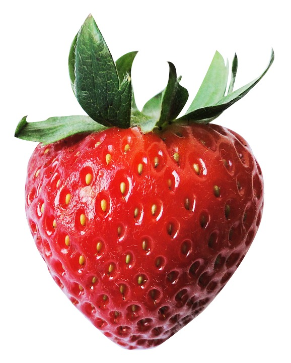 Strawberry Fruit Red · Free photo on Pixabay