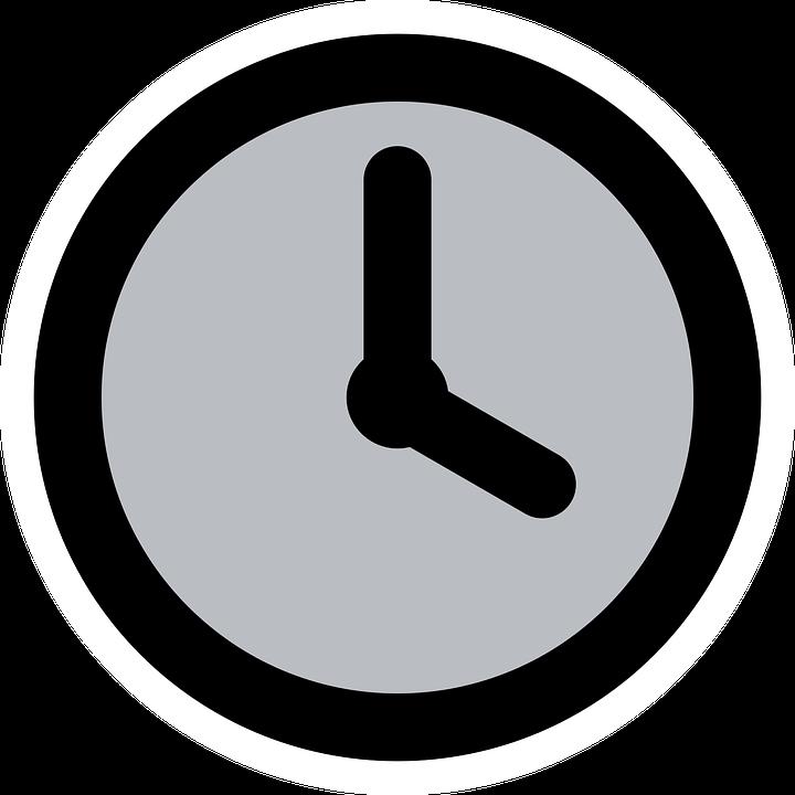 Uhr icon png  Kostenlose Vektorgrafik: Uhr, Zeit, Stunden, Icon - Kostenloses ...
