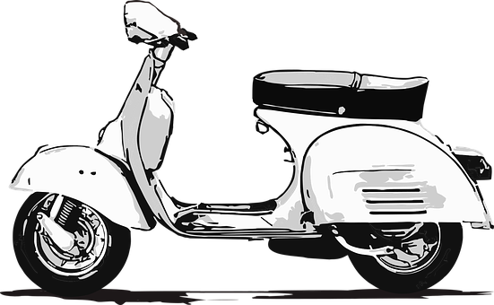 40 free scooter delivery vectors pixabay https creativecommons org licenses publicdomain