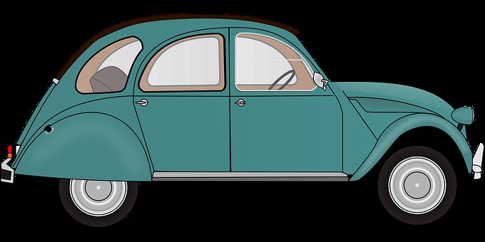 810+ Gambar Kartun Dorong Mobil Terbaik